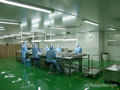 潍坊手术室净化工程