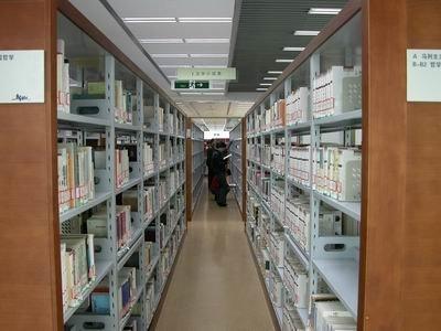 图书馆档案馆书柜为什么选择香樟木书柜?