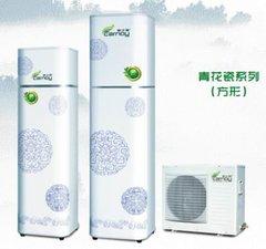 贵州空气能维修