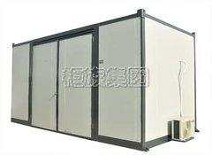 貴陽住人集裝箱規格