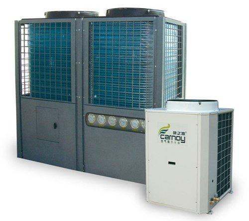 循环式热泵