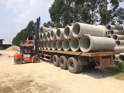 漳州承插口水泥管