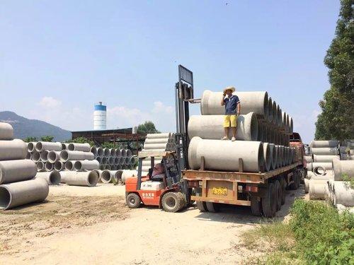 承插口水泥管廠家
