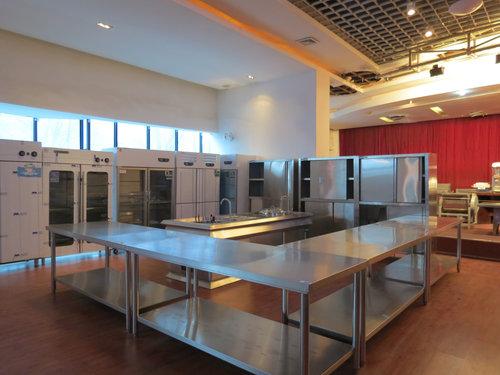 厨房设备的处理工艺有什么?