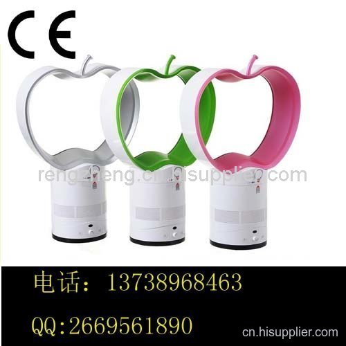 無葉風扇CE認證