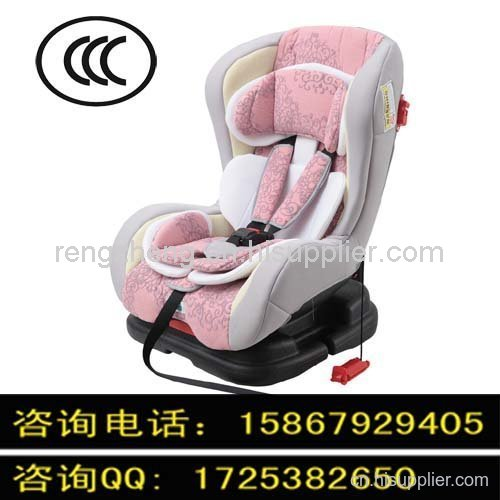 兒童安全庲座椅檢測報告哪裏辦理專業