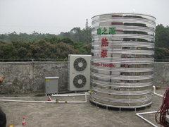 贵阳空气能热水器价格