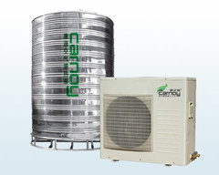 贵阳空气能热水器厂