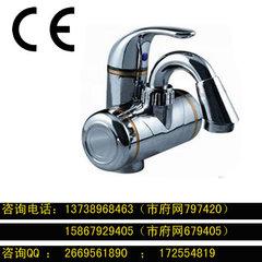 安徽電熱水龍頭歐盟CE認證