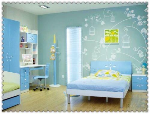 欧美风格;中国风格;古典欧式    价格:商议    服务项目:硅藻泥儿童房