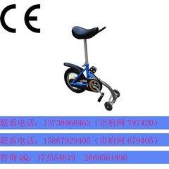 腳踏扭扭車CE認證