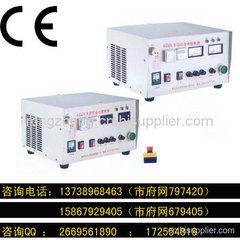 電鍍設備歐盟CE辦理