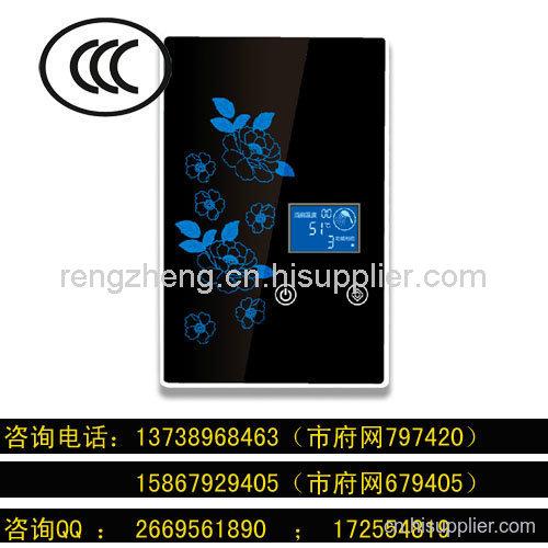 電熱水器CCC認證