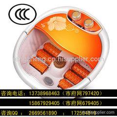 足浴盆CCC認證