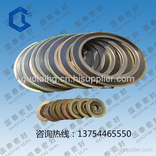 金属缠绕垫圈|电厂用金属缠绕垫厂家