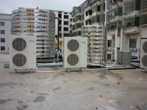 贵阳空气能热水器维修公司