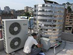 贵阳空气能热水器维修找哪家