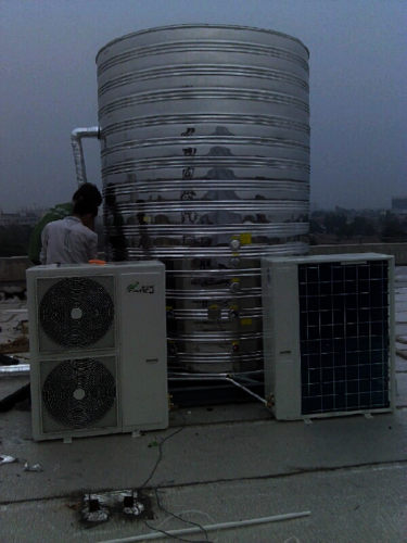 贵阳空气能热水器维修