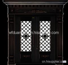 雅帝乐玻璃门
