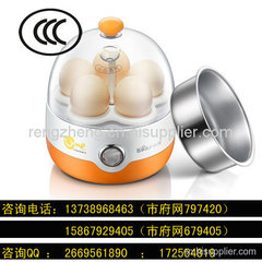 蒸蛋器CCC認證