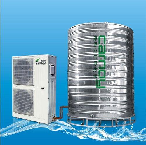 空气能热水器应该放在那里为合适?