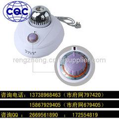 衣物幹燥機CQC認證
