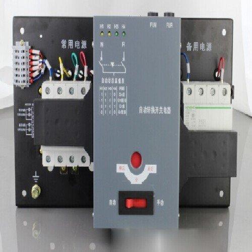 双电源开关接线图,高压双电源自动切换开关