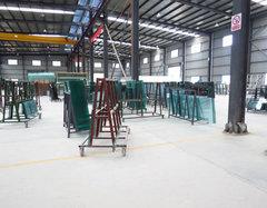 貴陽鋼化玻璃供應