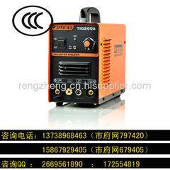 TIG弧焊機CCC認證