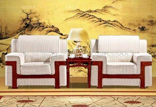 红木沙发地毯坐垫图片