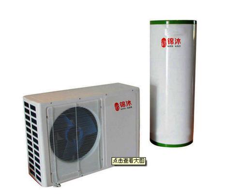 空气能热水器常见的故障有哪些