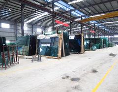 貴陽鋼化玻璃生產廠