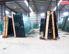 貴陽鋼化玻璃銷售