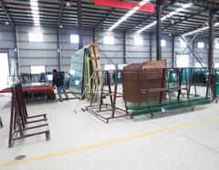 贵州玻璃生产厂