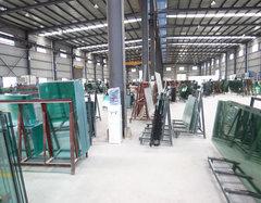 貴陽鋼化玻璃公司