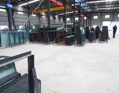 貴州鋼化玻璃生產