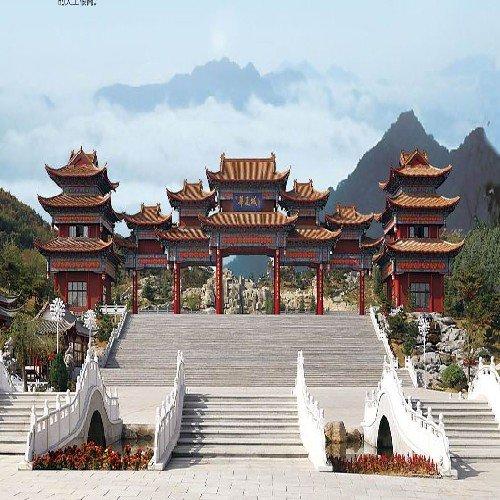 青岛旅游必去景点:山东高水平的威海蓬莱烟台2日游