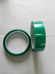 成都綠硅膠帶