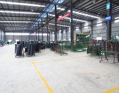 貴州鋼化玻璃公司