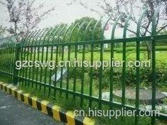 贵州锌钢护栏生产厂家