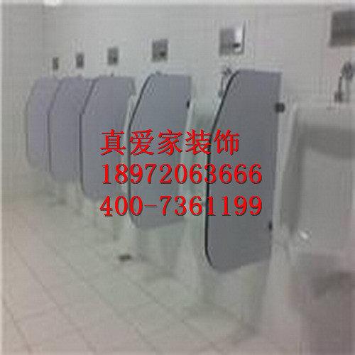 卫生间隔墙