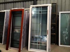 陕西省西安市钛镁合金门专业生产厂家