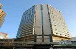 杭州华顺大厦-杭州外墙清洗工程