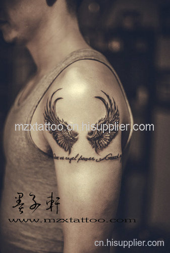大臂纹身 沈阳纹身 沈河纹身 铁西纹身 臂环纹身