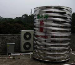 贵阳空气能热水器厂家安装