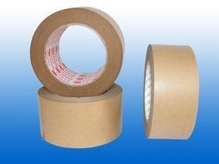 成都牛皮紙膠帶生產