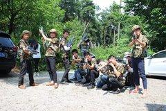 贵州军事拓展公司