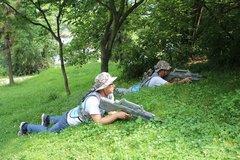 贵州军事化训炼公司