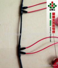 远红外电采暖散热器
