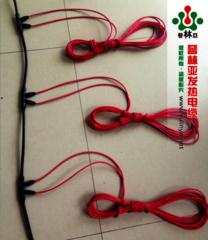24k碳纤维发热电缆生产厂家*供应商*批发